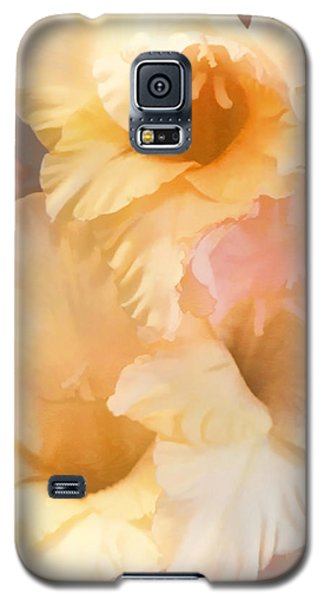 Three Glads Galaxy S5 Case