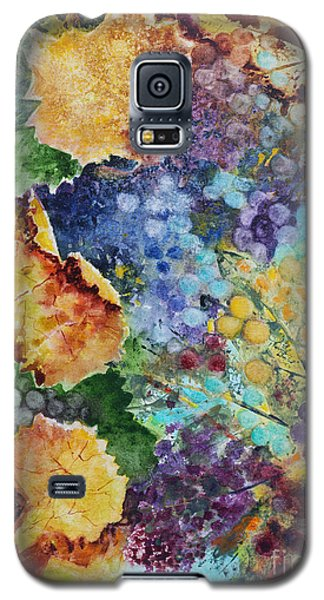 Three Leaves Galaxy S5 Case