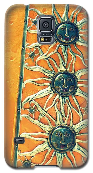 Three Suns Galaxy S5 Case