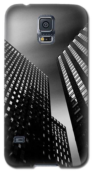 Three Towers Galaxy S5 Case