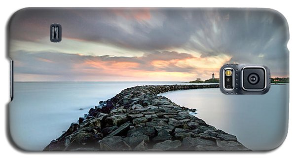 Threshold Galaxy S5 Case