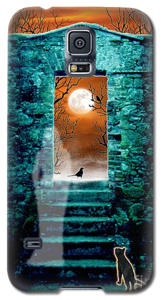 Threshold Galaxy S5 Case