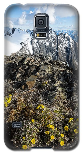 Thriving In Adversity Galaxy S5 Case