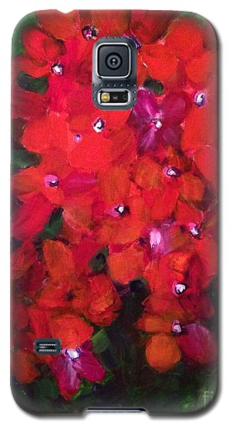 Thriving To Be Noticed Galaxy S5 Case