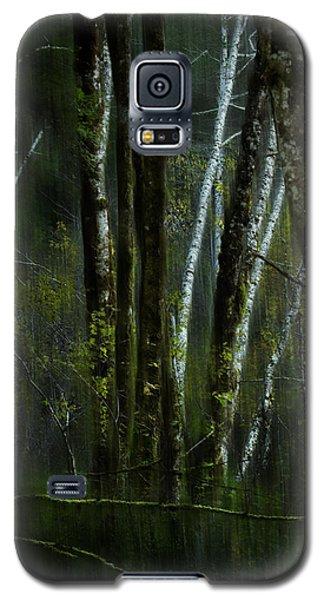 Through A Glass . . . Darkly Galaxy S5 Case