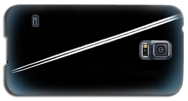 Through The Eye Galaxy S5 Case