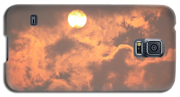 Through The Smoke Galaxy S5 Case by Melanie Lankford Photography