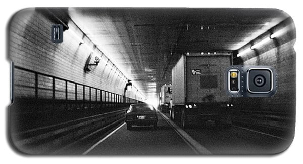 Through The Tunnel  Galaxy S5 Case