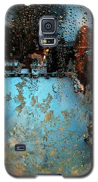 Through The Window Galaxy S5 Case by Colette V Hera  Guggenheim