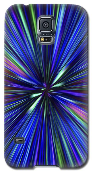 Through The Wormhole.. Galaxy S5 Case