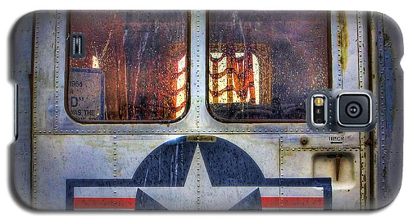 Through These Doors Dive Heroes  Galaxy S5 Case