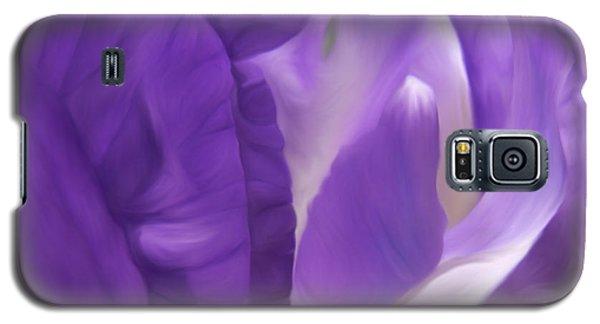 Thumbelina Dreaming Galaxy S5 Case