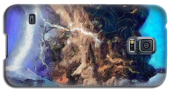 Thunder Struck Galaxy S5 Case