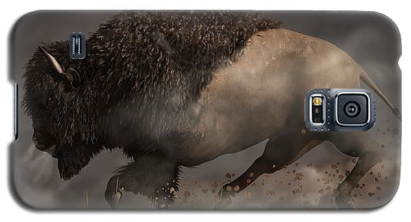 Thunderbeast Galaxy S5 Case