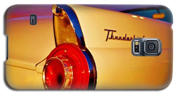 Thunderbird Galaxy S5 Case by Daniel Thompson