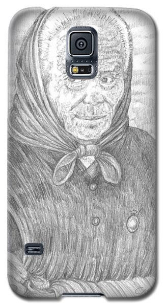 Ti Vedo Ti Sento Galaxy S5 Case