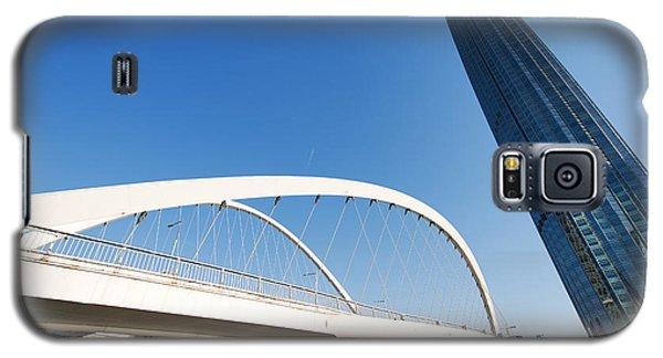 Tianjin City Galaxy S5 Case by Yew Kwang