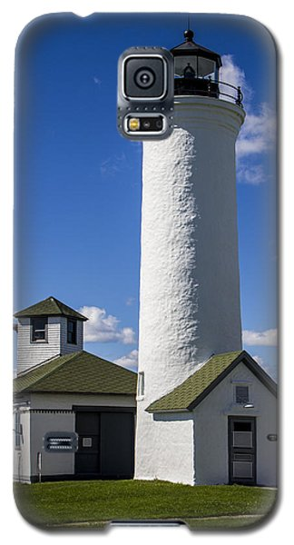 Tibbetts Point Lighthouse Galaxy S5 Case