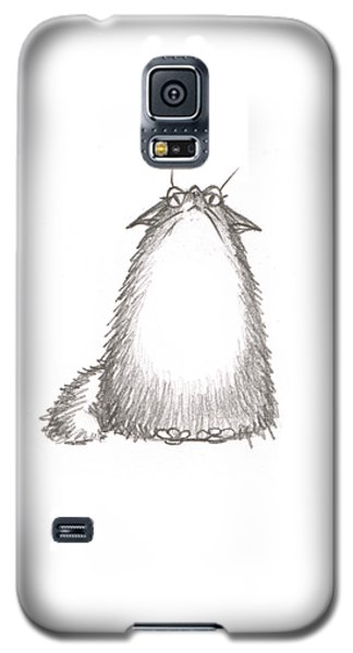 Tibby Good Mood Galaxy S5 Case