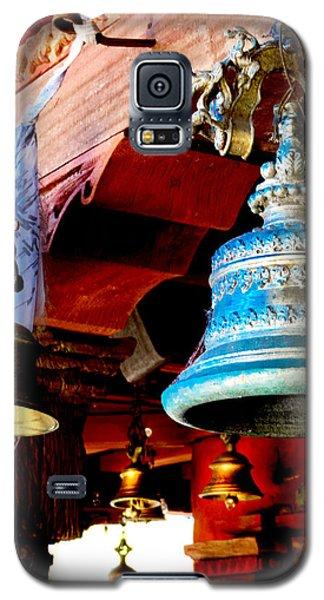 Tibetan Bells Galaxy S5 Case