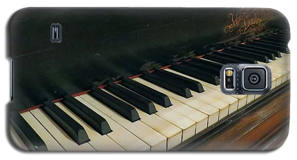 Tickle The Ivories Galaxy S5 Case