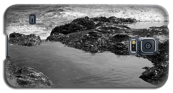 Tide Pool Galaxy S5 Case by Tarey Potter