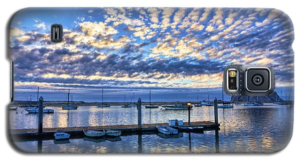 Tidelands Park Reflections Galaxy S5 Case