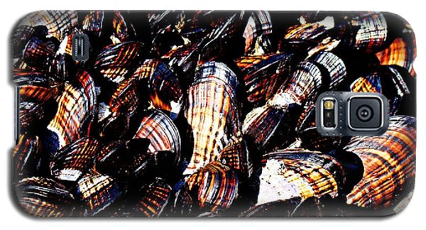 Tidewater Mussels Galaxy S5 Case