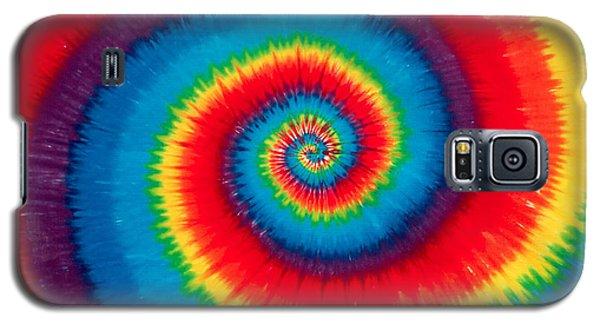 Tie Dye Galaxy S5 Case