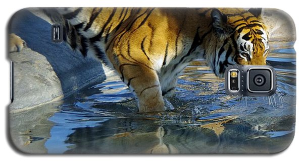 Tiger 1 Galaxy S5 Case
