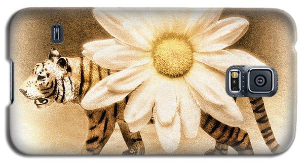 Tiger Dream Galaxy S5 Case