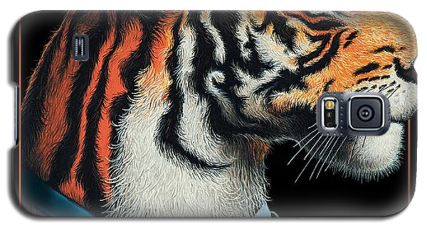 Tigerman Galaxy S5 Case