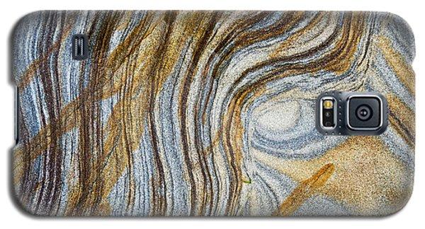 Tigers Eye Galaxy S5 Case