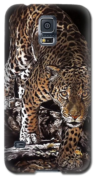 Tikal Out Of The Darkness Galaxy S5 Case