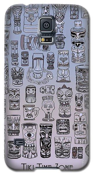 Tiki Cool Zone Galaxy S5 Case