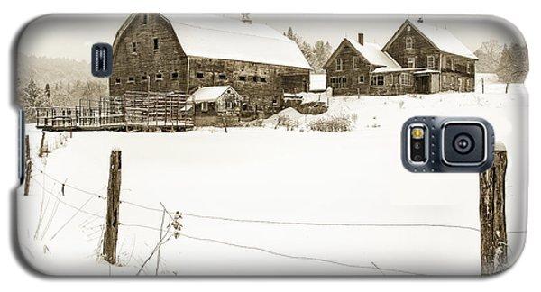 Till Dawn Farm Galaxy S5 Case