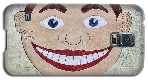 Tillie - Asbury Park Galaxy S5 Case by Lee Dos Santos