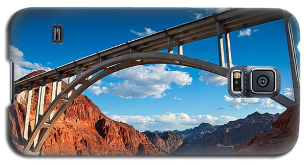 Tillman Bridge Galaxy S5 Case