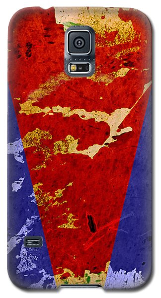 Time For A New Suit Galaxy S5 Case by Fran Riley