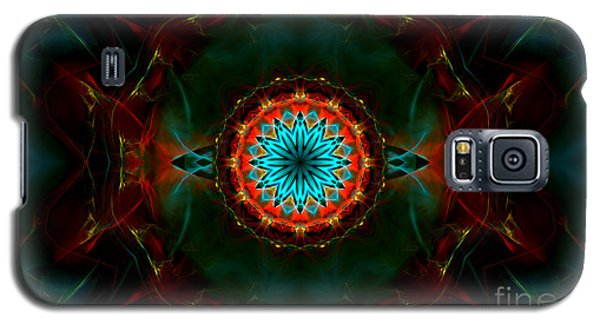 Time Gate Galaxy S5 Case