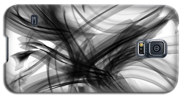 Galaxy S5 Case featuring the digital art Time Share by Gayle Price Thomas
