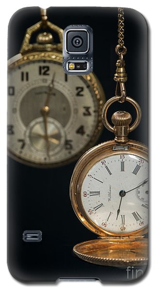 Time Stands Still Galaxy S5 Case