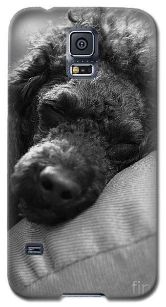 Time To Sleep Galaxy S5 Case