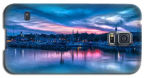 Timeless View Galaxy S5 Case