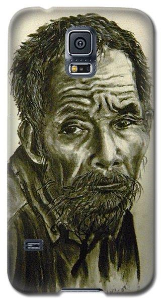 Timeworn Galaxy S5 Case by Lori Ippolito