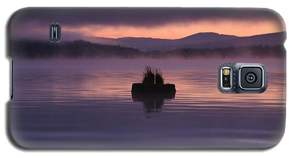 Timothy Lake Serenity Galaxy S5 Case