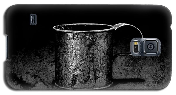 Tin Cup Chalice Galaxy S5 Case
