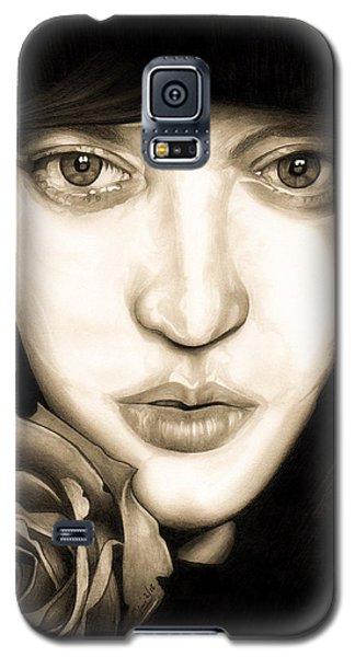 Tina Ayres Galaxy S5 Case