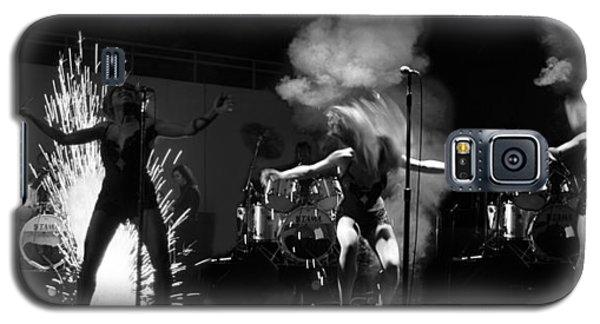 Tina Turner 1978 Galaxy S5 Case