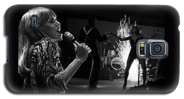 Tina Turner  Galaxy S5 Case